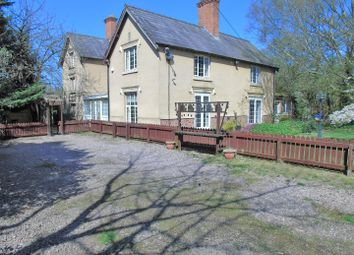 Thumbnail 5 bed detached house for sale in Aintree Lane, Aintree Village, Liverpool