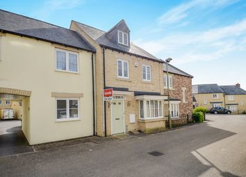 Thumbnail 3 bedroom terraced house for sale in Blackthorn Mews, Carterton