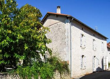Thumbnail 4 bed property for sale in St-Romain, Charente, France