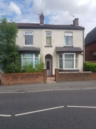 Thumbnail 2 bed detached house to rent in 92 Broom Lane, Levenshulme, Manchester