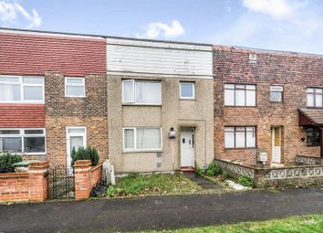 Thumbnail 3 bed terraced house for sale in Harebell Way, Harold Hill, Romford