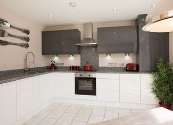 Thumbnail 4 bed end terrace house for sale in Dockfield Road, Shipley