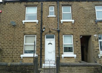 Thumbnail 2 bed terraced house for sale in New Hey Road, Salendine Nook, Huddersfield
