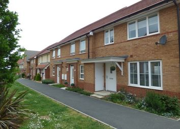 Thumbnail 2 bedroom end terrace house to rent in Captains Parade, East Cowes