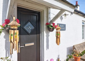 Thumbnail 2 bed cottage for sale in Townfoot, Dreghorn, Irvine