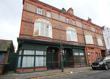 Thumbnail 3 bed flat to rent in Lark Lane, Aigburth, Liverpool