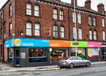 Thumbnail Commercial property to let in Kirkstall Road, Burley, Leeds