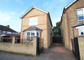 Thumbnail 3 bed detached house for sale in Sandford Road, Bexleyheath
