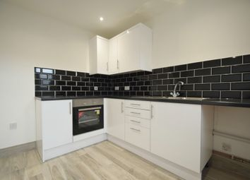 Thumbnail 2 bed flat to rent in Salisbury Road, Cardiff