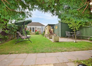 Orchard Close, Coxheath, Maidstone, Kent ME17. 2 bed semi-detached bungalow