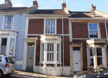 Thumbnail 3 bed terraced house to rent in Barnack Trading Centre, Novers Hill, Bedminster, Bristol