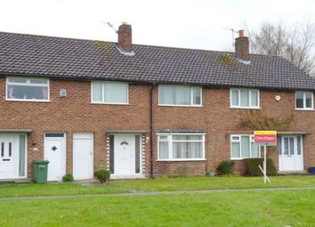 Thumbnail 3 bed terraced house to rent in Mill Park Drive, Eastham, Wirral
