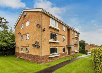 Thumbnail 1 bed flat for sale in Balcombe Road, Pound Hill, Crawley