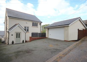 Thumbnail 5 bed detached house for sale in Bryn Coed, Penmaenmawr
