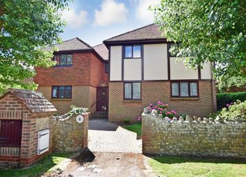 Thumbnail 3 bed flat for sale in Epple Bay Avenue, Birchington, Kent