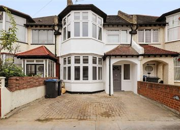 Thumbnail 4 bed property for sale in Acacia Road, London