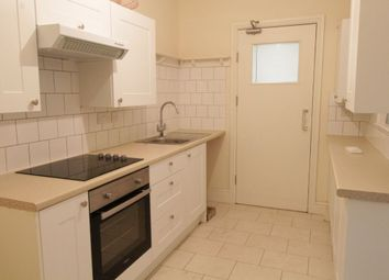Thumbnail 2 bed flat to rent in Moss Street, Castleford