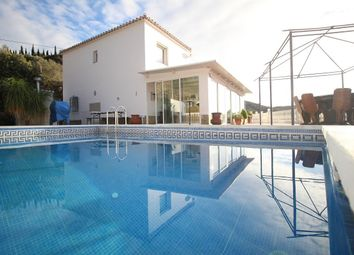 Thumbnail 3 bed villa for sale in Torrox, Malaga, Spain