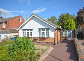2 bed detached bungalow for sale in Boxley Drive, West Bridgford, Nottingham NG2