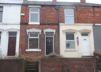 2 bed terraced house to rent in Scarsdale Road, Dronfield S18