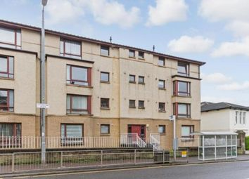 Thumbnail 2 bed flat for sale in Stonelaw Road, Rutherglen, Glasgow, South Lanarkshire