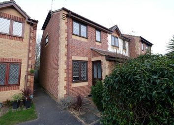 Thumbnail 2 bed end terrace house for sale in Willow Drive, Marchwood
