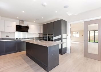 Thumbnail 5 bed semi-detached house for sale in Bath Road, Taplow, Maidenhead, Buckinghamshire