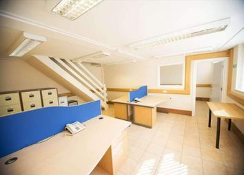 Thumbnail Serviced office to let in First Avenue, Bletchley, Milton Keynes