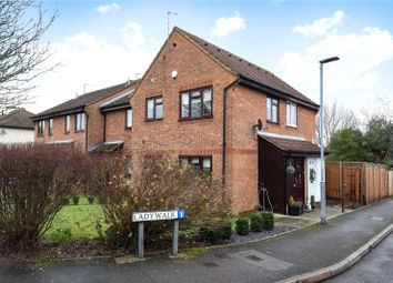 Thumbnail 1 bed end terrace house for sale in Ladywalk, Maple Cross, Hertfordshire