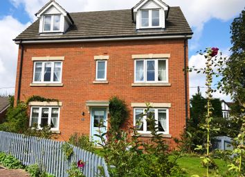 5 bed detached house for sale in Hanewell Rise, Hilperton BA14