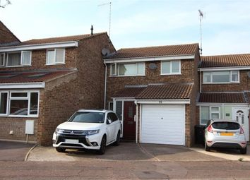 Thumbnail 4 bed terraced house for sale in Cherry Garden Lane, Newport, Saffron Walden, Essex