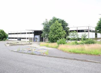 Thumbnail Commercial property for sale in Simpson Parkway, Livingston, West Lothian