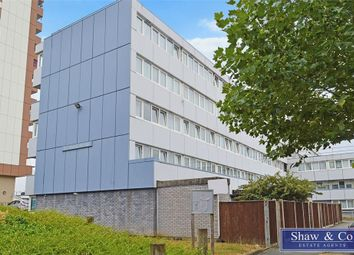 Thumbnail 1 bed flat for sale in Rothwell House, 17 Biscoe Close, Hounslow, Greater London
