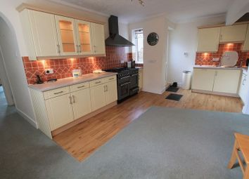 Thumbnail 2 bed flat to rent in Grand Parade, High Street, Poole