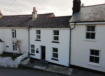 Thumbnail 3 bed cottage to rent in Jubilee Cottage, Church Street, Landrake