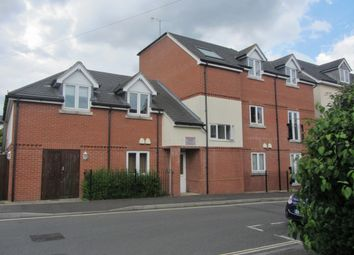 Thumbnail 1 bed flat for sale in Bourne Road, Southampton