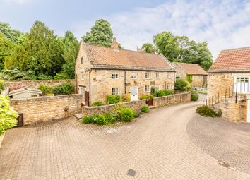 Thumbnail 3 bed cottage for sale in The Old Stables, Hooton Pagnell, Doncaster