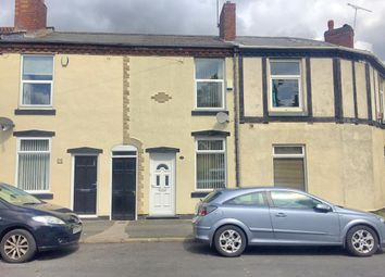 Thumbnail 3 bed terraced house for sale in Woodward Street, West Bromwich, West Midlands