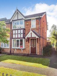 2 bed terraced house to rent in Copper Beeches, Penwortham, Preston PR1