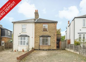 Thumbnail 2 bedroom semi-detached house to rent in Hallowell Road, Northwood