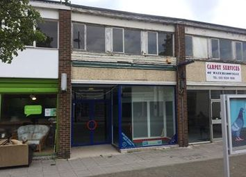 Thumbnail Retail premises to let in 262 London Road, Waterlooville, Hampshire