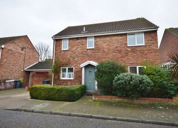Thumbnail 3 bed detached house to rent in Mariners Way, Aldeburgh