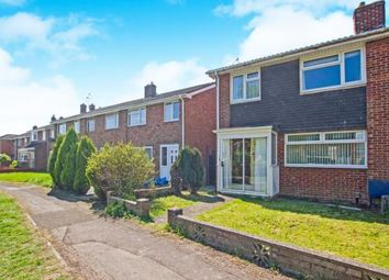 Thumbnail 3 bed semi-detached house for sale in Falcon Drive, Patchway, Bristol, Gloucestershire