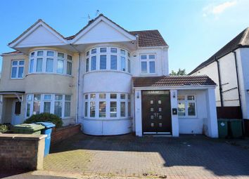 Thumbnail 5 bed semi-detached bungalow for sale in Headstone Gardens, North Harrow, Harrow