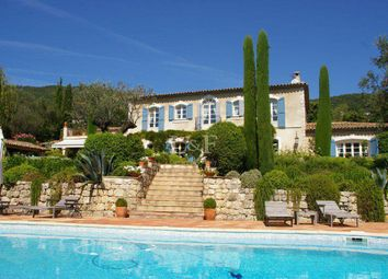 Thumbnail 4 bed property for sale in Valbonne, 06520, France