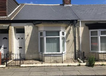Thumbnail 2 bed terraced house to rent in Cairo Street, Sunderland