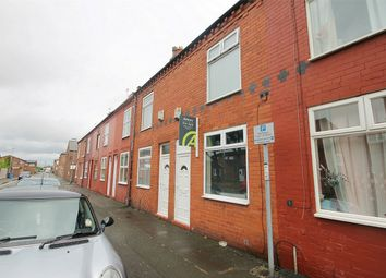 Thumbnail 2 bedroom terraced house for sale in Hale Street, Warrington