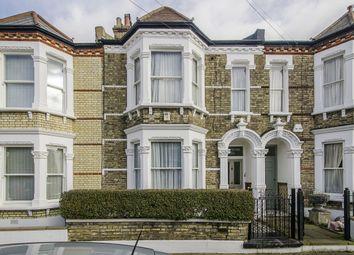 Thumbnail 1 bedroom flat to rent in 151 Leathwaite Road, London