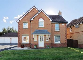 Thumbnail 4 bed property for sale in Jackson Drive, Stepps, Glasgow