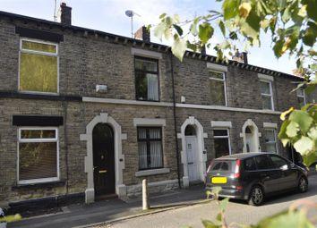 Thumbnail 2 bedroom terraced house for sale in Northend Road, Stalybridge